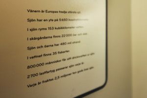Hammarö skargardsmuseum liten d