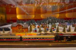 Järnvägsmuseet liten d
